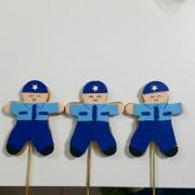 POLİS KURABİYELERİ