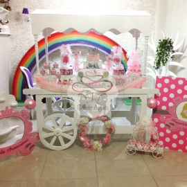 PEMBE BABYSHOWER PARTY