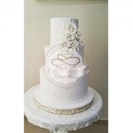 WEDDING DESIGN MAKET PASTA